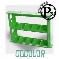 COCOLOR FORMULA P3